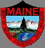 Maine DIFW Logo