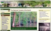 USDA Forest Service (Southern Region)