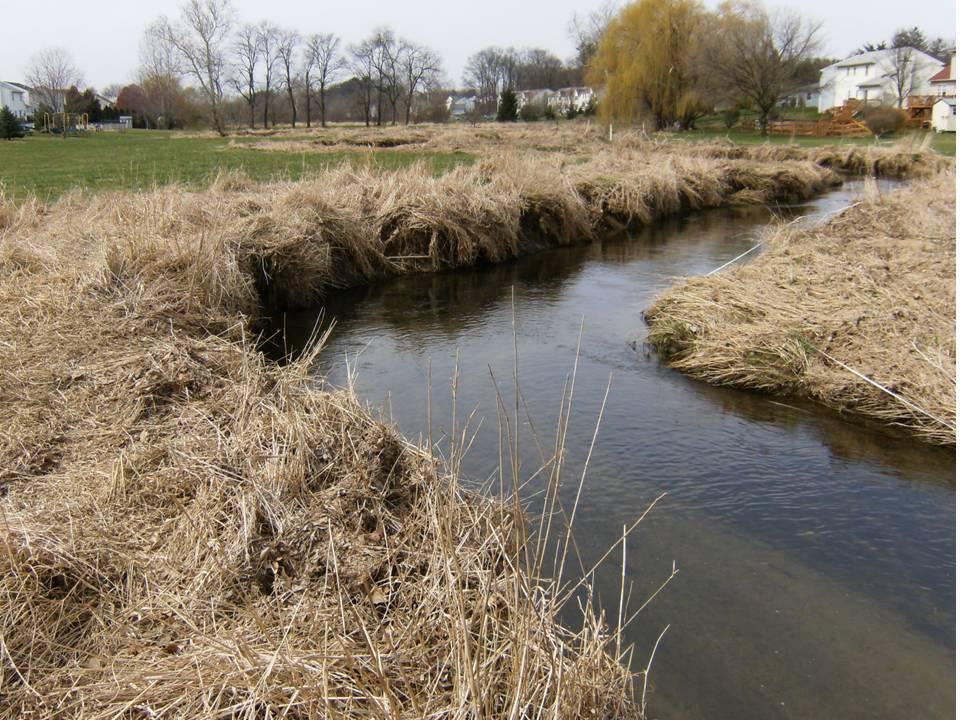 Willow Creek Pennsylvania