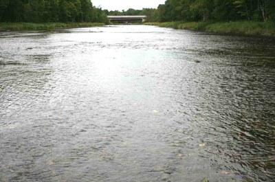 Photo 2 of Meduxnekeag Watershed, ME