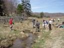 Big Run Restoration, West Virginia