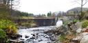 Harvey's Lake Dam Removal, South Peacham Brook, Barnet, Vermont